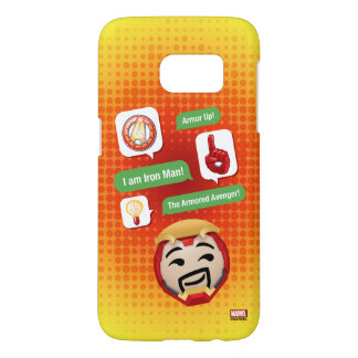 Iron Man Emoji