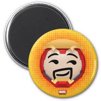 Iron Man Emoji Magnet