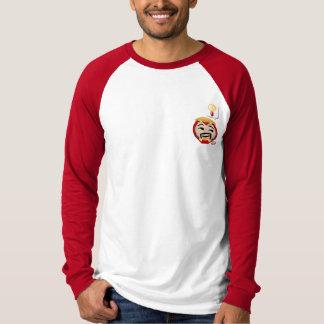 Iron Man Emoji T-Shirt