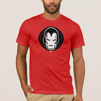 Iron Man Retro Icon T-Shirt
