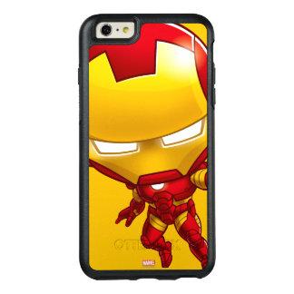 Iron Man Stylized Art OtterBox iPhone 6/6s Plus Case