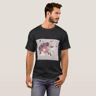 Iron MK One T-Shirt