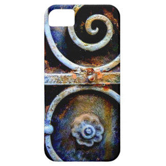 Iron mobile case. case for the iPhone 5