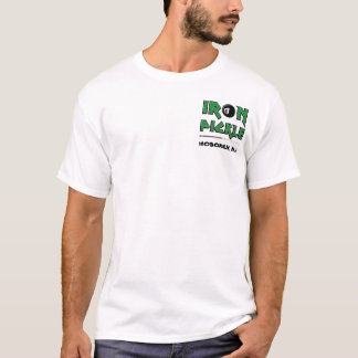 Iron Pickle Team Shirt 02