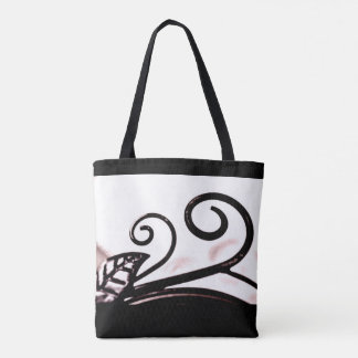 Iron Plant Tote Bag