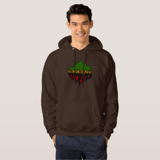 Iron Roots - Mountain Roots Hoodie