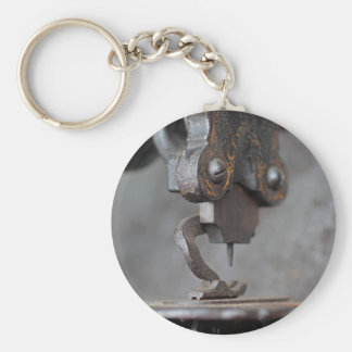 Iron Sew II Key Ring