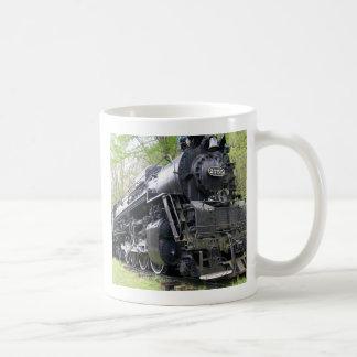 Iron Train Old School Beast Coffee Mug