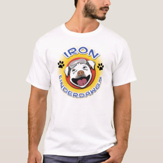 Iron Underdawgs Pit Bull Rescue Tee