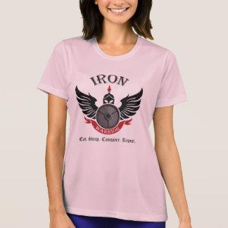 Iron Warrior - Gym Spartan T-Shirt