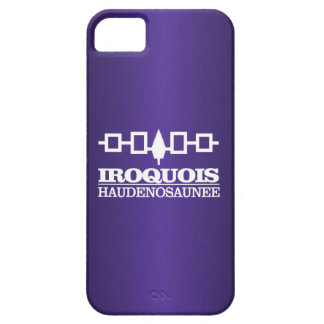 Iroquois (Haudenosaunee) iPhone 5 Case
