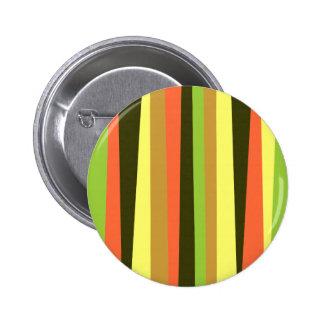 Irregular Stripes (Vertical) Button