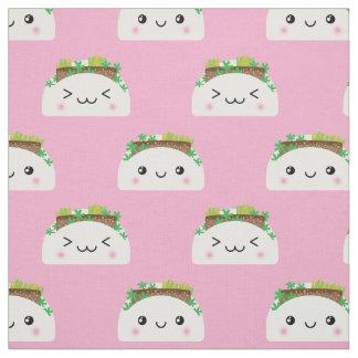 Irresistible Gua Bao Fabric