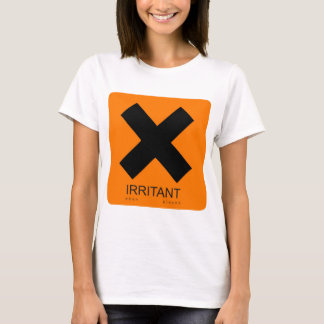 irritant (when pissed) T-Shirt