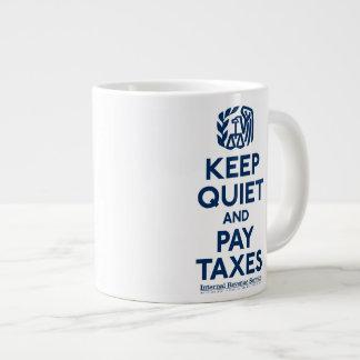IRS Parody Jumbo Mug