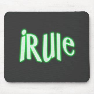 iRule - Mousepad