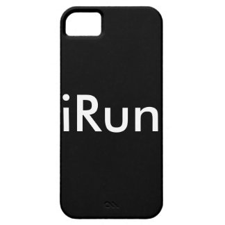 iRun - Running Phone Case