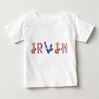 Irvin Baby T-Shirt