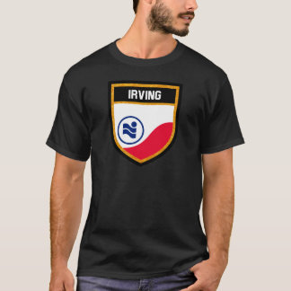 Irving  Flag T-Shirt