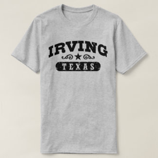 Irving Texas T-Shirt