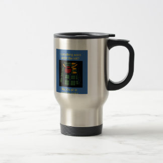 Is anything worn under the kilt? travel mug