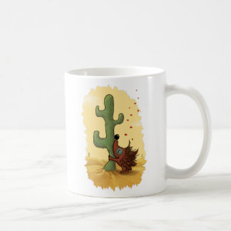 Is it love? coffee mug