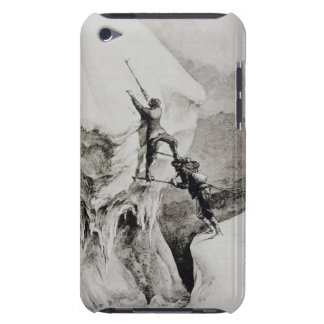 Is it Possible?, from 'Scrambles Amongst the Alps' Case-Mate iPod Touch Case