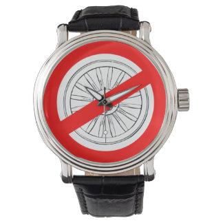"Is it time to play ""Wagon Wheel""? Wristwatch"