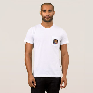 Is that a President on your pocket? T-Shirt