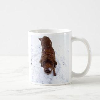 Is That Hot Chocolate? Coffee Mug
