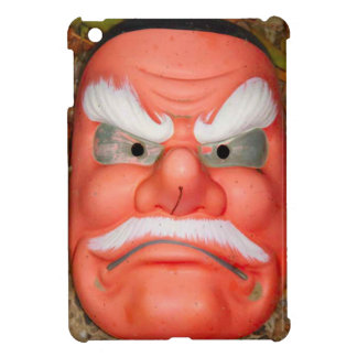 Is this the face of Santa iPad Mini Covers