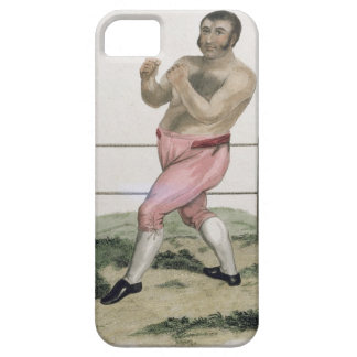 Isaac Bitton, engraved by P. Roberts, published 18 Barely There iPhone 5 Case