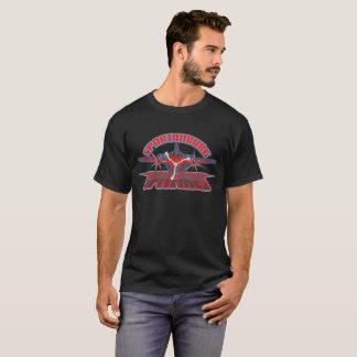 Isaac Drake #1 Spartanburg Spitfires Shersey T-Shirt
