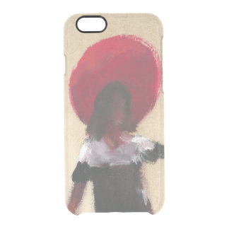 Isabel Clear iPhone 6/6S Case