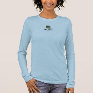Isabel Gardens, Firefly Long Sleeve T-Shirt