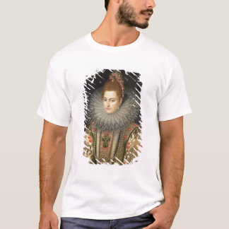 Isabella Clara Eugenia (1566-1633) Infanta of Spai T-Shirt