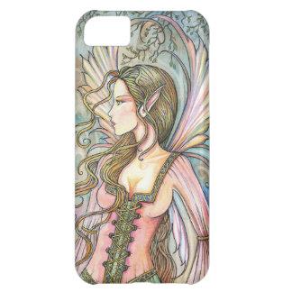 Isabella Fantasy Fairy Art iPhone Case