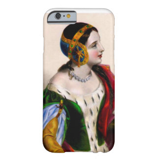 Isabella of France Phone Case - Select your phone!