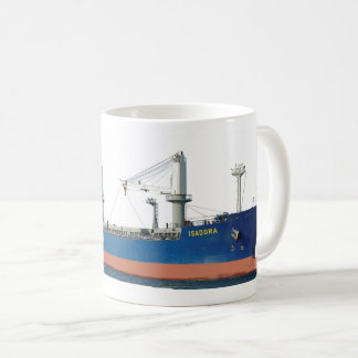 Isadora mug