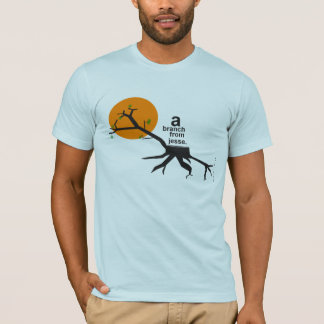 Isaiah 11 T-Shirt