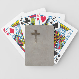 Isaiah 41:10 Inspirational Bible Verse Bicycle Playing Cards