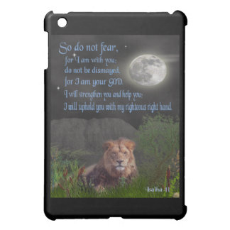 isaiah 41 christian gifts cover for the iPad mini