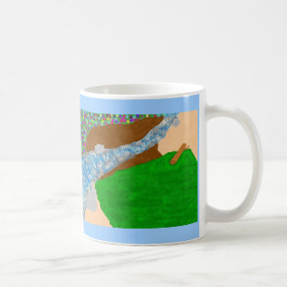 Isaiah 43:19 coffee mug
