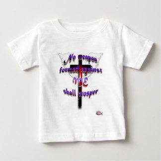 Isaiah 54 baby T-Shirt