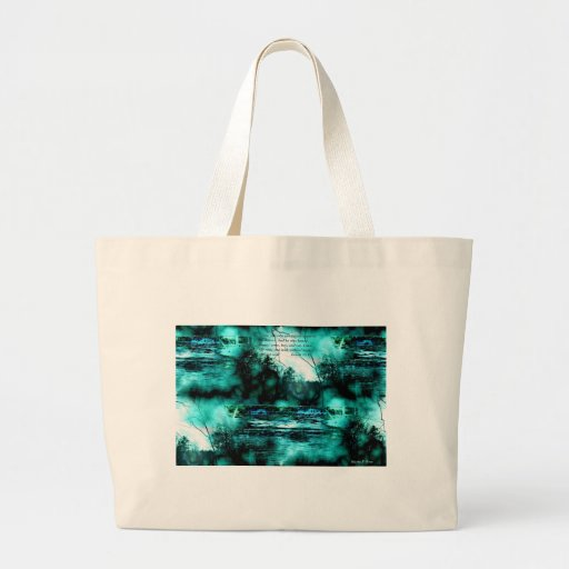 Isaiah 55-1 canvas bag