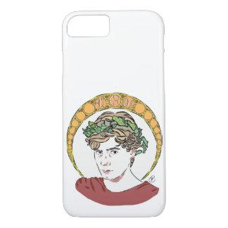 Isak art nouveau iPhone 8/7 case