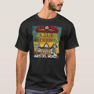 ISETA NEW WORLD ORDER MAXI 2 T-Shirt