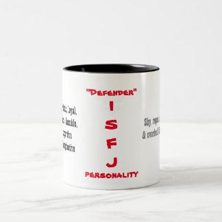 ISFJ Personality Mug