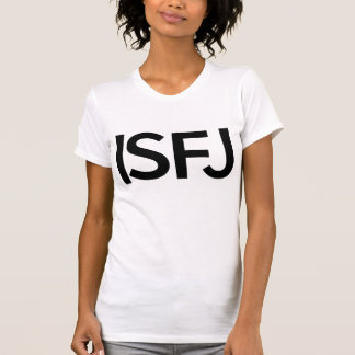 ISFJ T-Shirt