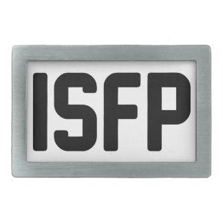 ISFP BELT BUCKLES